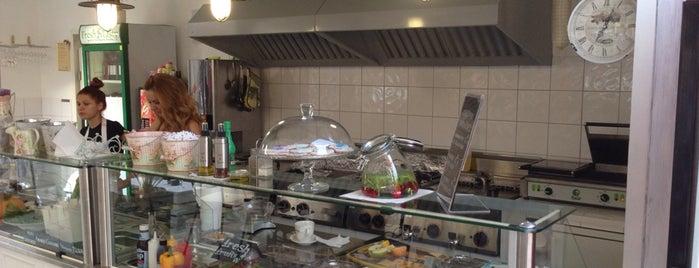fresh & tasty is one of BULGARIA.