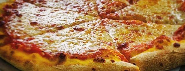 Solid Boston-Area Pizza