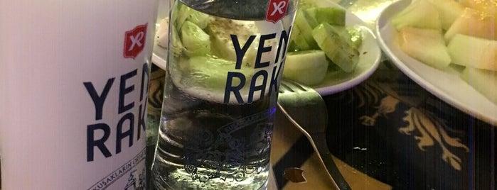 Deniz Restaurant is one of Balıkesir Rehberi.