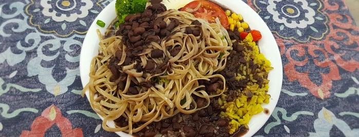 Restaurante Via Natural is one of Eduardo'nun Beğendiği Mekanlar.