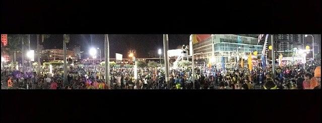 Miami Marathon 2014 is one of Lugares favoritos de NeeCee 🌈.