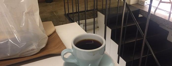 BIROSO COFFEE is one of 이 님이 좋아한 장소.