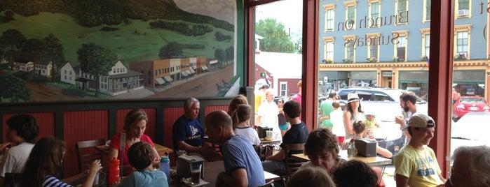 Bristol Bakery & Cafe - Bristol is one of Orte, die Afi gefallen.