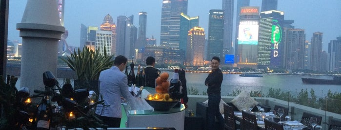 deCanto is one of Shanghai Favorites.