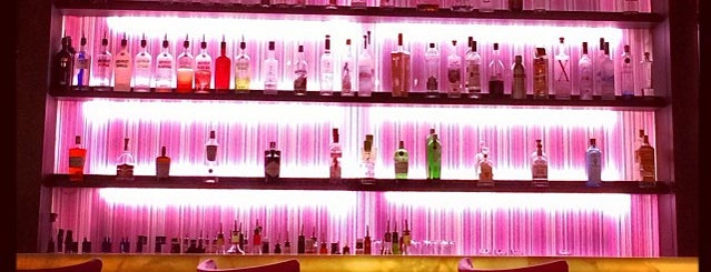 bar fifty nine is one of The List:Dusseldorf.