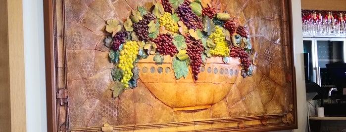 Lucien Arkas Bağları | LA Şarapçılık is one of muratさんのお気に入りスポット.