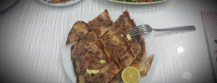 Öz Kısmet Pide is one of Posti salvati di Ibrahim.