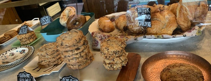 Sebastopol Cookie Company is one of Favorites in Sonoma County.