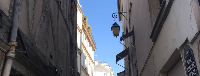 Vinosfera is one of Paris 2019.