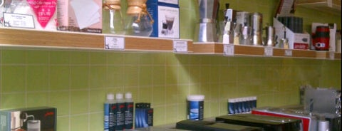 Brandmeester's is one of Lekkere koffie in Utrecht.