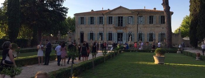 Château de la Mogère is one of Tempat yang Disukai Julia.