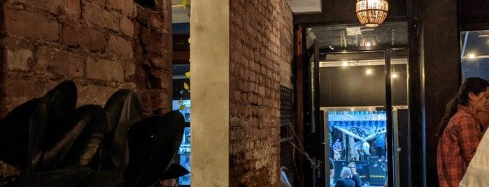 Hanoi House is one of Neil and Barron Bucket List NYC.