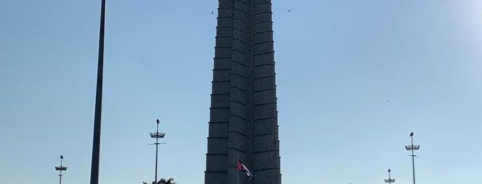 Plaza de la Revolución is one of Carl 님이 좋아한 장소.