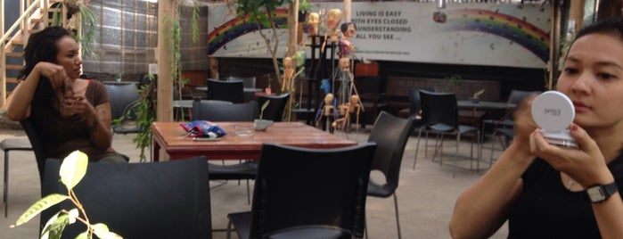 Momento Cafe is one of Lugares favoritos de Ammyta.