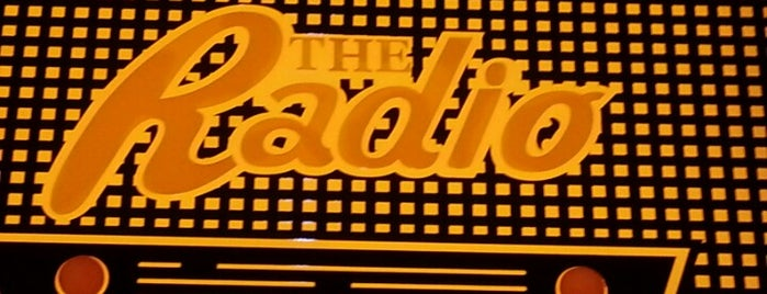 The Radio is one of Güzel İzmir :).