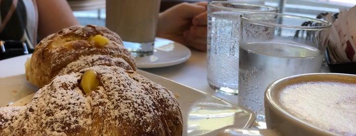 Il Caffè Ambrosiano is one of milano.