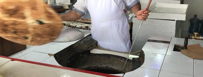 مخبز تميس النزهة is one of Locais curtidos por Basil.