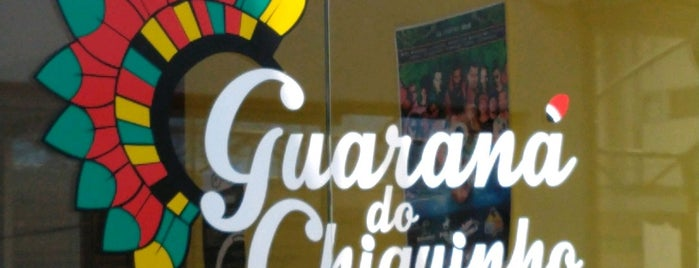 Guaraná & Cia is one of Natal - RN.