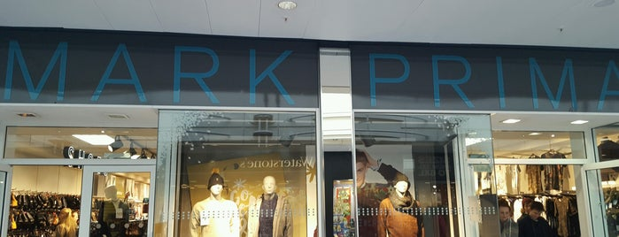 Primark is one of Locais curtidos por Carl.