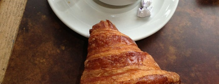 Boulangerie Boris Portolan is one of Bakery in Paris.