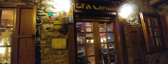Era Canaula is one of Mejores restaurantes en Vall d'Aran.