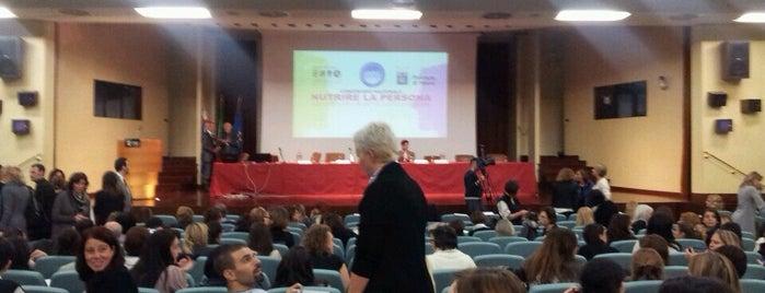 Centro Congressi provincia di Milano is one of Free WiFi - Italy.