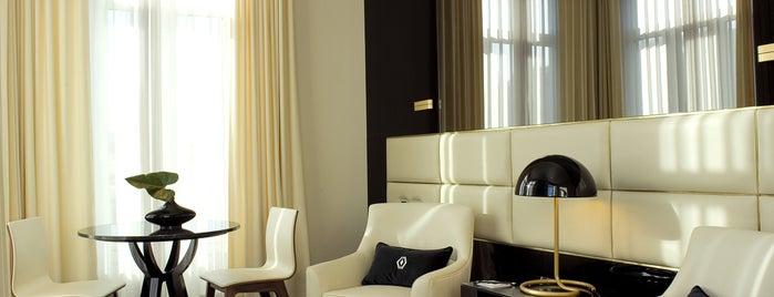 Hotel Altis Avenida is one of Euro Trip.
