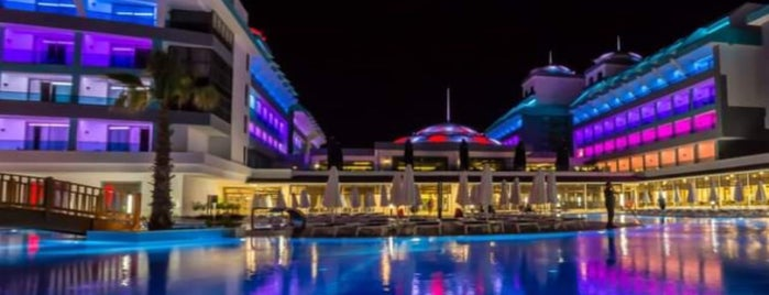 Sensitive Premium Resort & Spa is one of travelling.