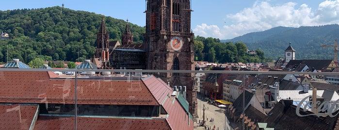 SKAJO is one of Freiburg.