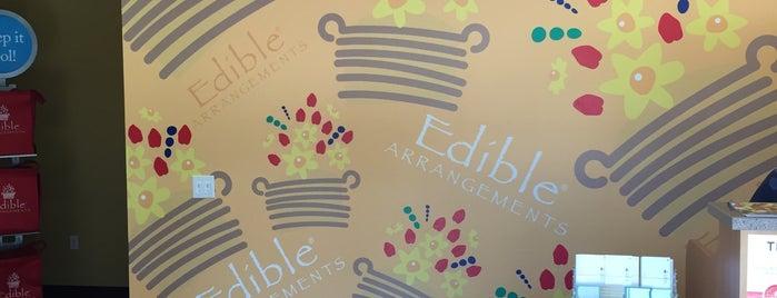 Edible Arrangements is one of Tosha : понравившиеся места.