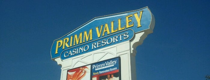 Primm Valley Resort & Casino is one of Las Vegas Hotels.