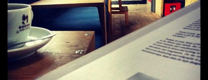 Het Koffiehuisje is one of Random places.