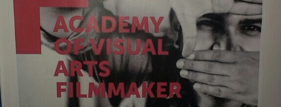 Academy Of Visual Arts is one of Orte, die Ann gefallen.