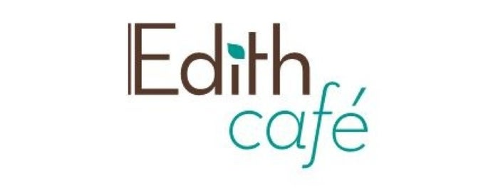 Edith Cafe is one of Lieux qui ont plu à Carol Miyuki.