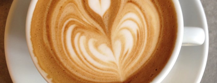 Companion Coffee is one of สถานที่ที่ Robert ถูกใจ.