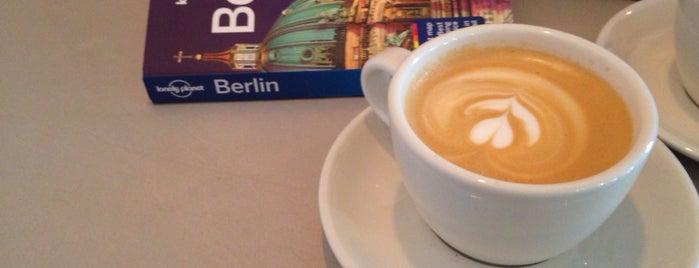 Bonanza Coffee is one of สถานที่ที่ Robert ถูกใจ.