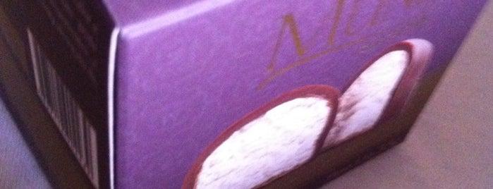 Munik Chocolates is one of Tempat yang Disukai Mel.
