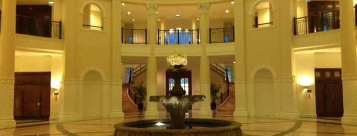 Hotel Colonnade Coral Gables, Autograph Collection is one of Priceless Miami offers.