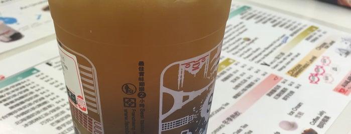 Share Tea is one of Locais curtidos por Sasha.