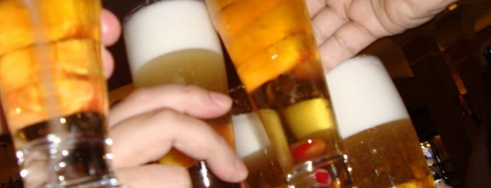 Beers & Cheers  is one of Drink.