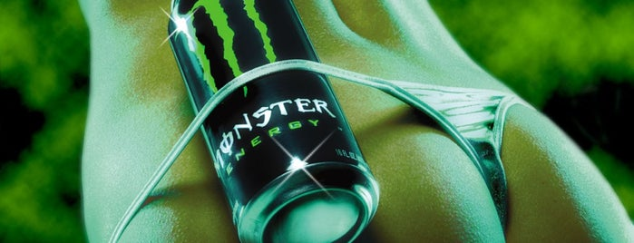 The little Green Monster is one of Drink.