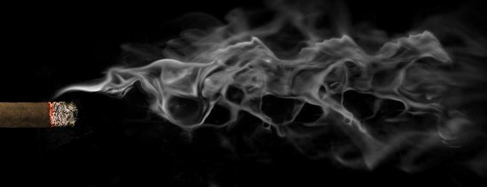 Smoke Break is one of Smoke.