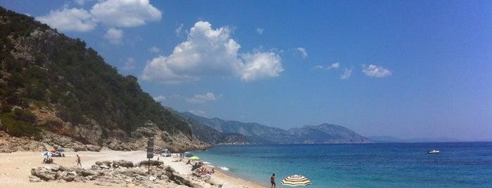 Cala Sisine is one of Sardinia.