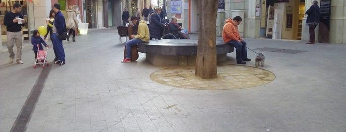 Placeta De La Font Trobada is one of Ivan'ın Beğendiği Mekanlar.