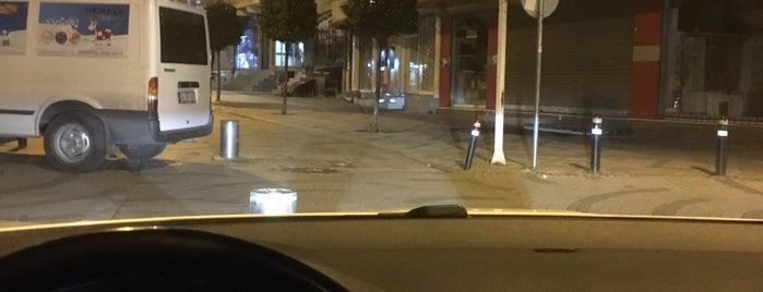 Yeni Mahalle Yürüyüş Yolu is one of Locais curtidos por Asena.
