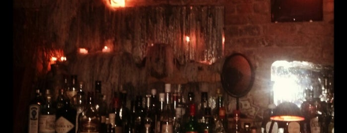 Evelyn Drinkery is one of TFF 2014: Featured Eat & Drink Specials.