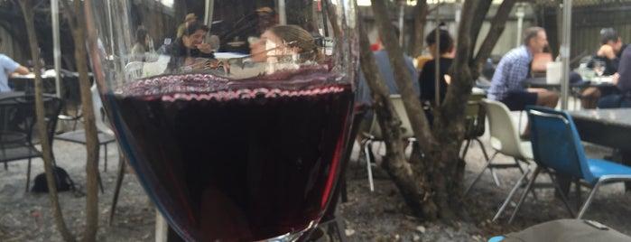 Bacchanal Wine is one of NOLA.