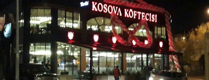 Tarihi Kosova Köftecisi is one of Locais curtidos por Özlem Bayrak👑.