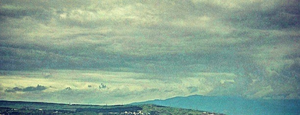 Rachis ubani | რაჭის უბანი is one of Georgia.