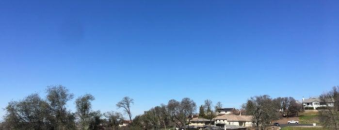 El Dorado Hills, CA is one of stuff to fix.